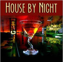 House by night compilation