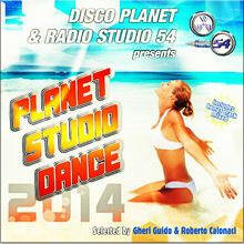 planet studio dance 2014 compilation